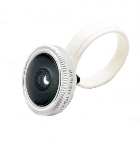 Clip Photo Fish-Eye 190°