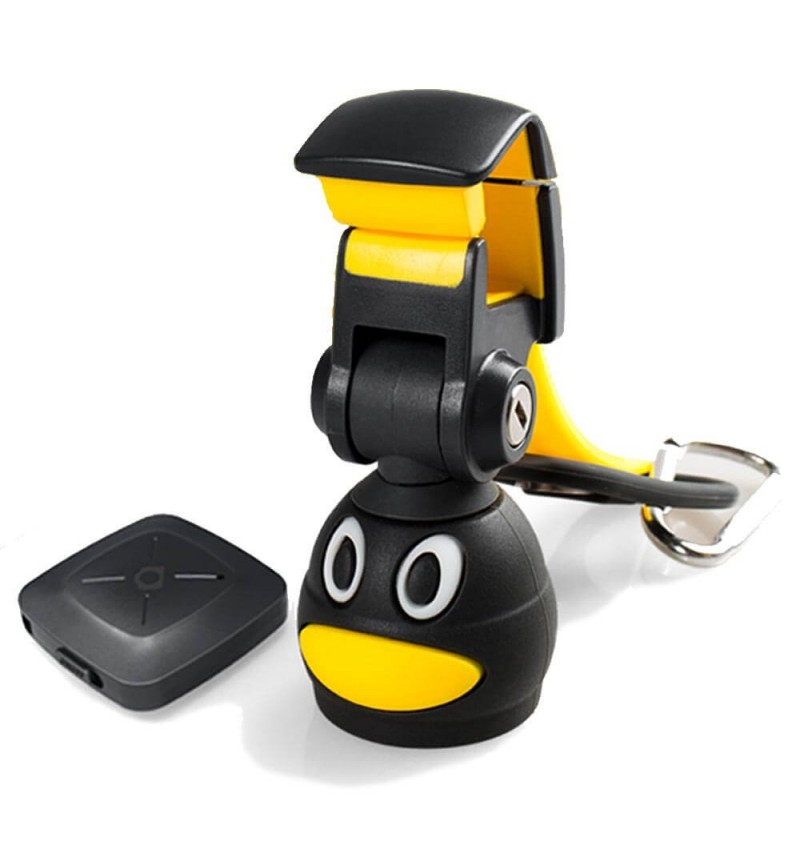 Kit Pingouin Bluetooth H1