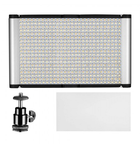 Lampe à LED Bicolore 280 LED - Contenu