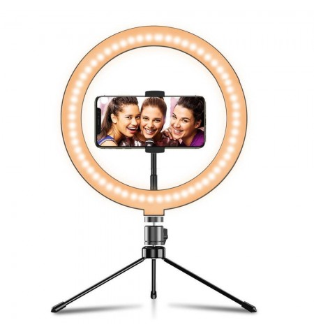Ring LIght LED Apexel APL-FL10JJ13Y