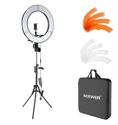 Kit Ring Light Neewer RL-18