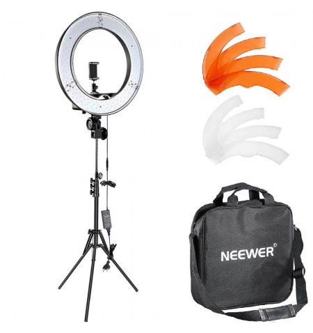 Kit Ring Light Pro Neewer RL-12