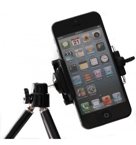 Support Smartphone acObj avec iPhone 5