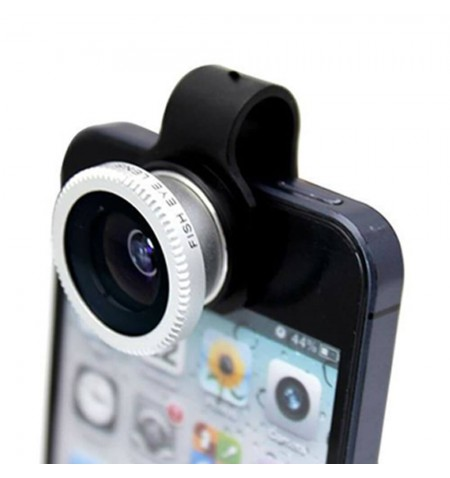 Clip FishEye iPhone 4-4S