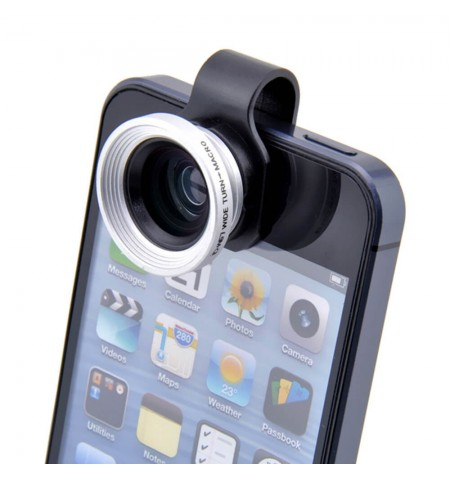 Clip Photo Grand Angle-Macro - iPhone 4-4S
