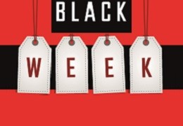 Black Friday Week sur acObj.fr